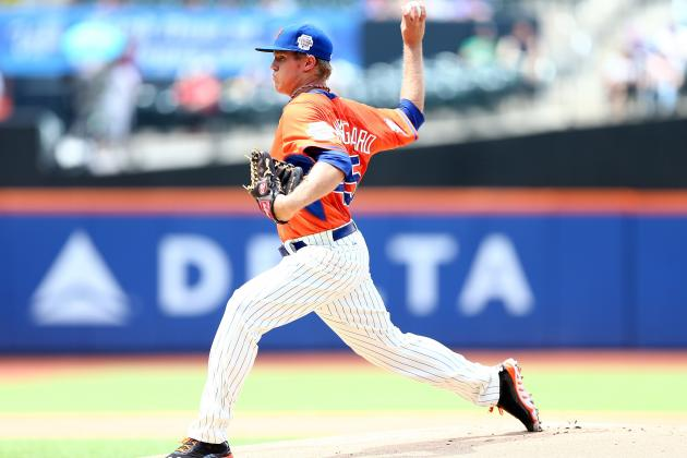 Position-by-Position Breakdown of New York Mets' Standout Prospects