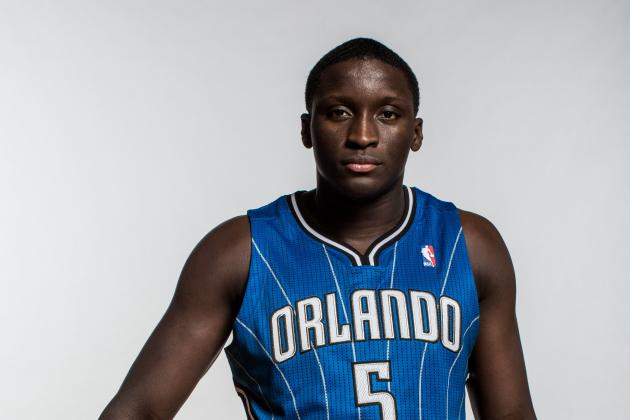 NBA's Top 25 Candidates for 2013-14 All-Rookie First Team