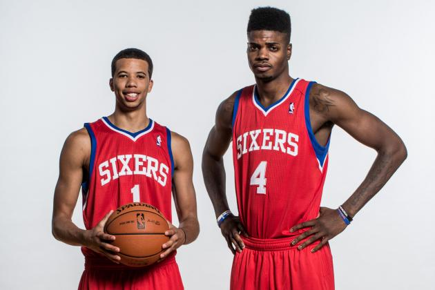 Philadelphia 76ers Schedule 2013-14: Most Anticipated Games of Regular Season