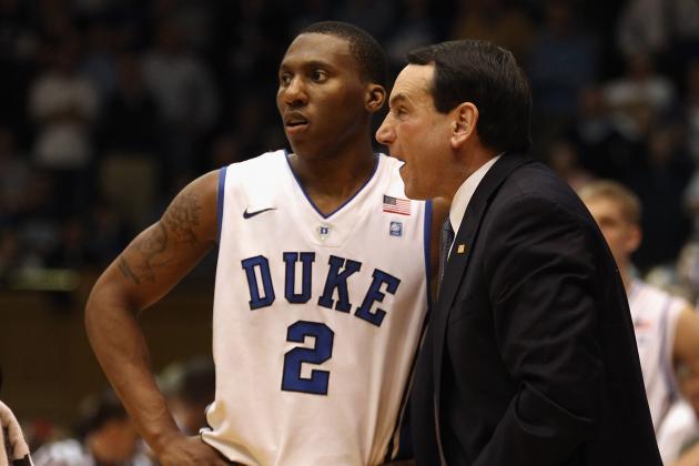Duke Basketball: The Most Inspiring Stories in Blue Devils History