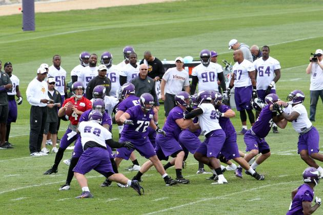 Minnesota Vikings: Preseason Preview Against the Houston Texans