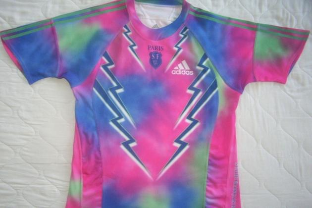 The Most Shocking Rugby Jerseys Ever