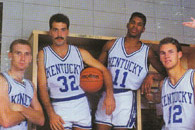 Kentucky Basketball: The Most Inspiring Stories in Wildcats History