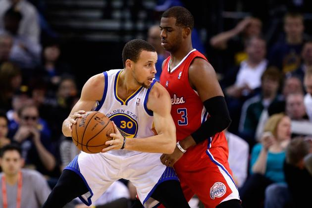 Golden State Warriors Schedule 2013-14: Most Anticipated Regular-Season Games