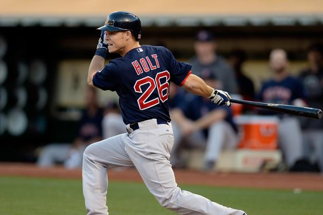 6 Best Boston Red Sox Prospects No One Is Talking About