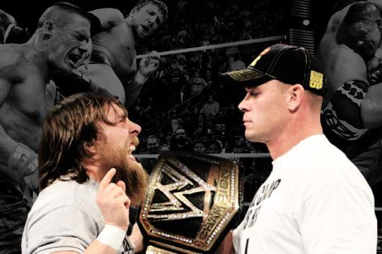 WWE SummerSlam 2013: Matches That Will Have Fans Begging for a Rematch