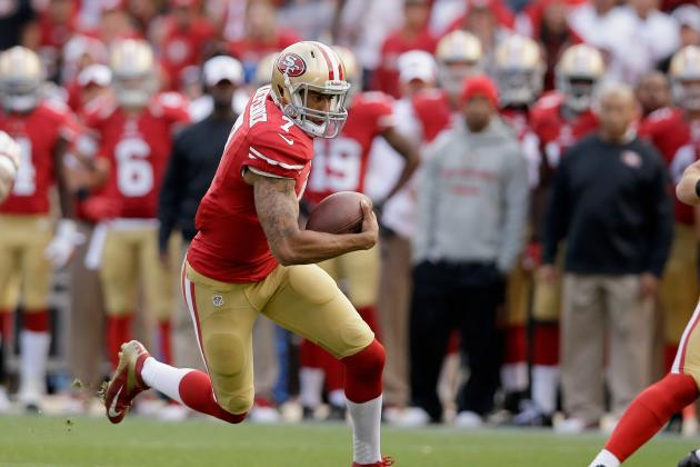 San Francisco 49ers: 4 Observations from Their 1st Preseason Game