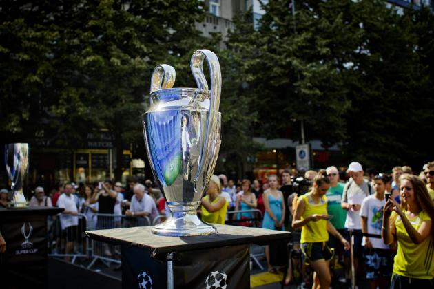 Which EPL Side Has Best Shot at Champions League Glory?