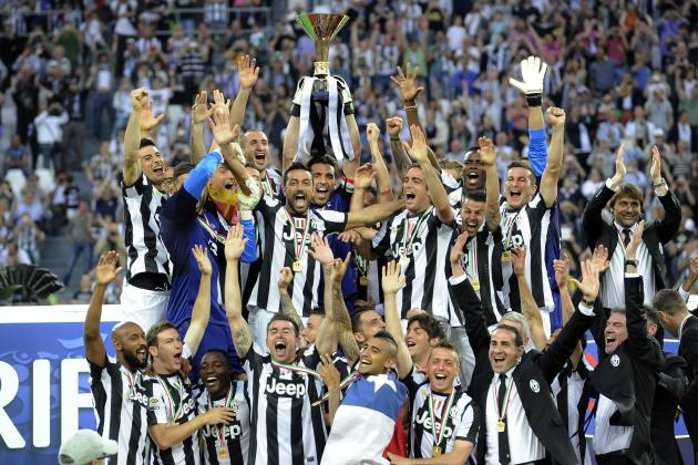 20 Reasons to Be Excited About the New Serie A Season