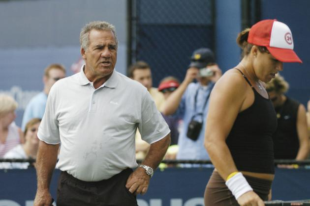 The Worst Tennis Parents of All Time