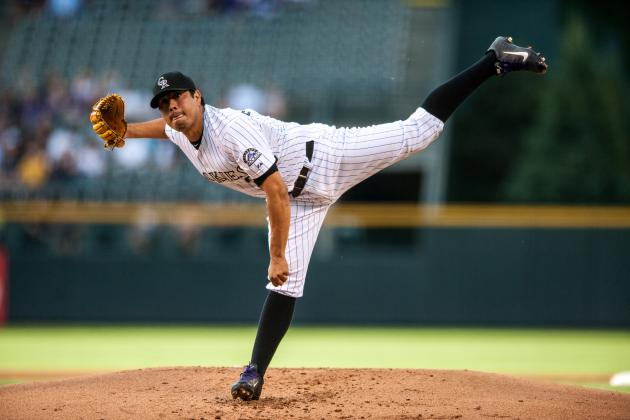 MLB Picks: Pittsburgh Pirates vs. Colorado Rockies
