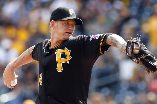 5 Players Who Must Prove They're Clutch in 2013 Pennant Races