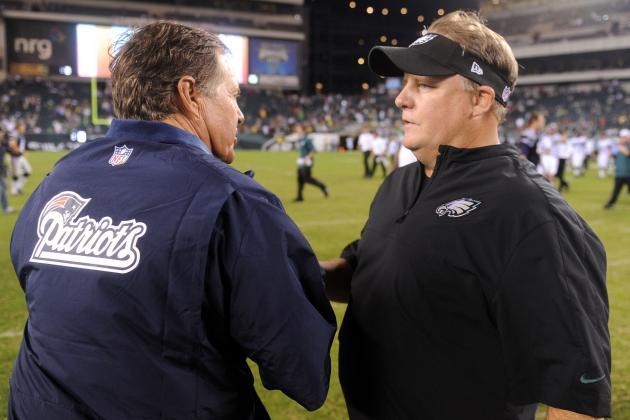 Philadelphia Eagles: 7 Observations from Preseason Week 1