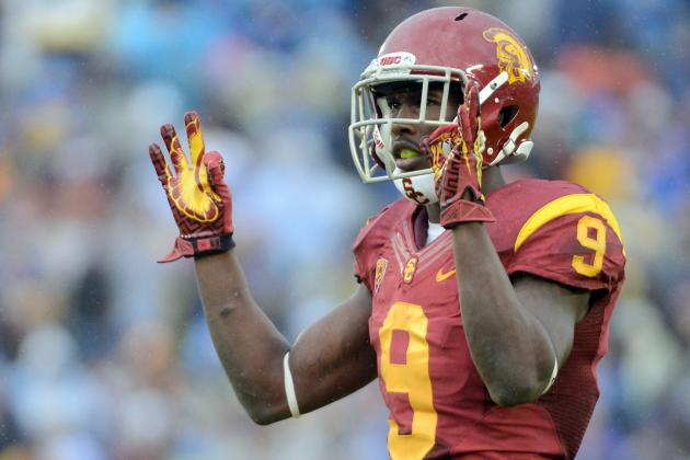 USC Football: 5 Best Ways to Get Marqise Lee the Ball
