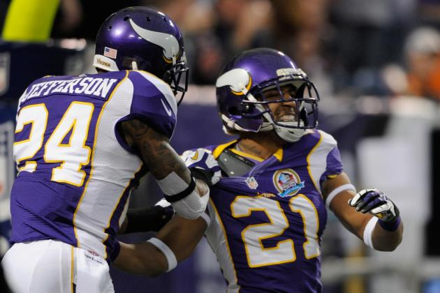 Power Ranking the 5 Greatest Cornerbacks in Minnesota Vikings History