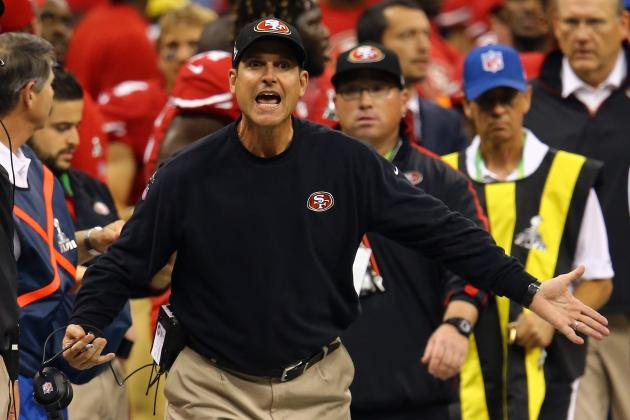 5 Things to Watch as the San Francisco 49ers Kick Off the Preseason