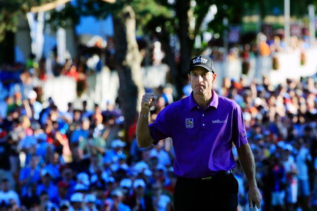 PGA Championship Results: Biggest Winners and Losers from Day 3