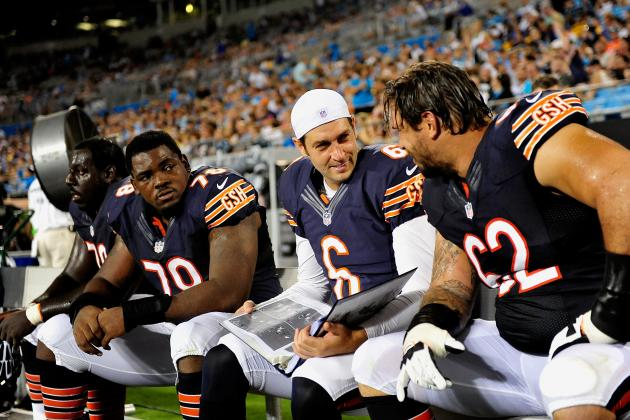 Winners and Losers from Week 2 of Chicago Bears' Training Camp