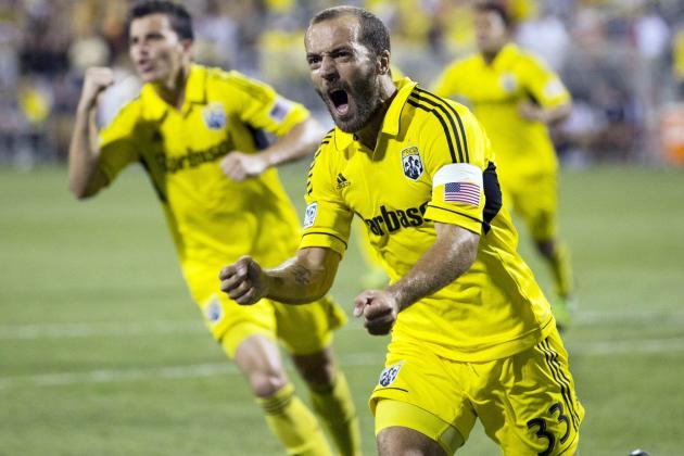 MLS Weekend Wrap