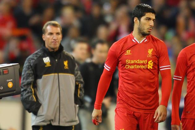 5 Liverpool Players Who Need to Have a Big Season Following Celtic Defeat
