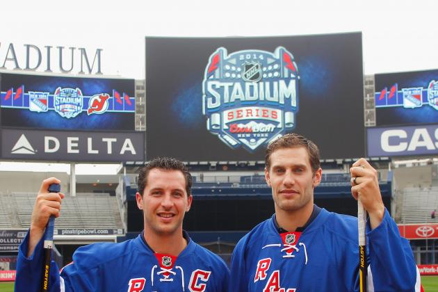 Ranking the 5 Most Unbelievable Moments in New York Rangers History