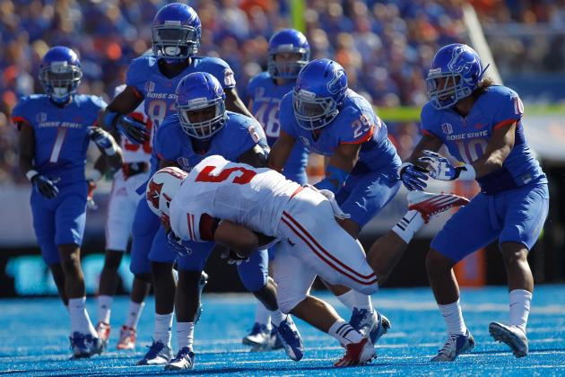 Boise State Football: 10 Things the D Must Do to Ensure an Undefeated Season