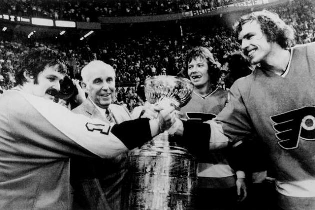 Ranking the 5 Most Unbelievable Moments in Philadelphia Flyers History