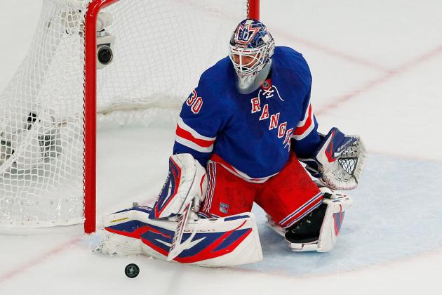 Which NHL Goalies Will Be Affected Most by Pads Reduction?