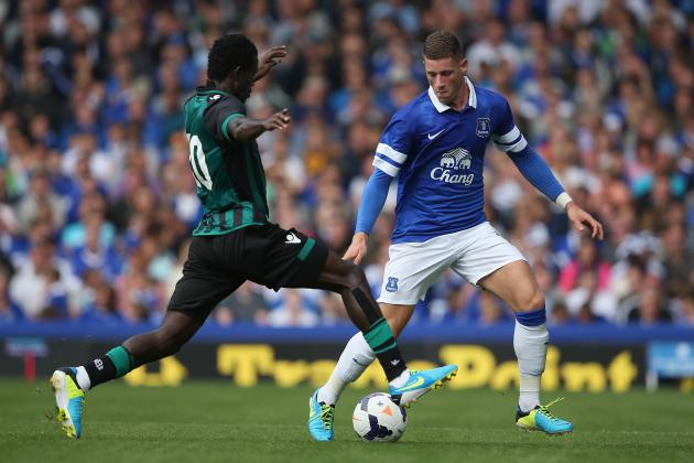 Everton vs. Real Betis: 6 Things We Learned