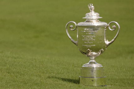 The PGA Championship 2013: Ranking the Biggest Surprises at Oak Hill