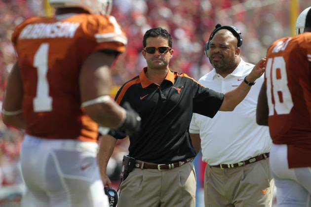 Texas Football: Why Turnovers Are Key to the Defensive Turnaround