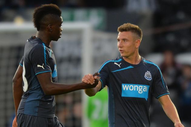 5 Newcastle United Players with a Point to Prove This Season
