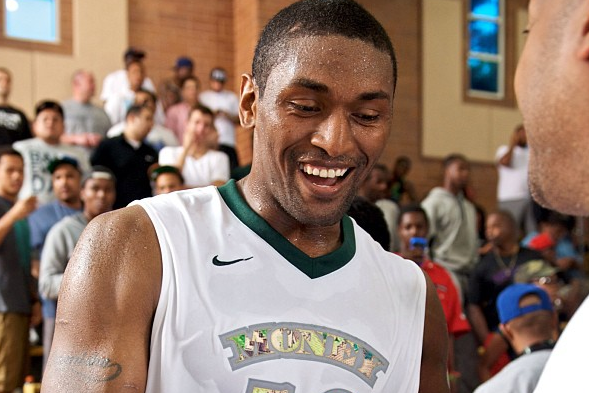 Drew League 2013: Top Video Highlights from Playoff Action