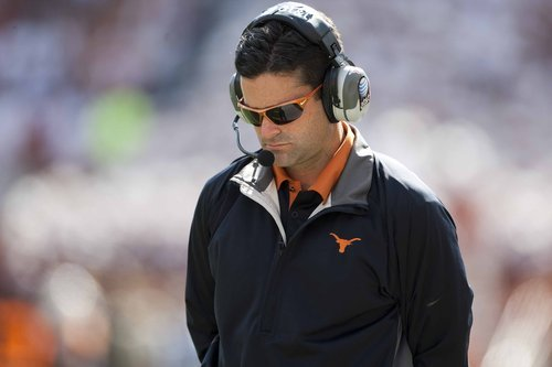 Texas Football: 5 Biggest Adjustments Manny Diaz Must Make on Defense