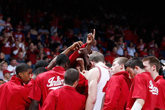 Indiana Basketball: The 8 Most Anticipated Matchups for the Hoosiers in 2013-14