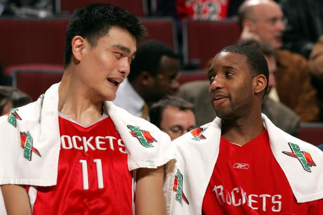 Top 10 Greatest Moments in Houston Rockets' History