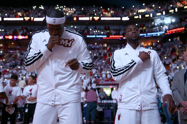 Predicting Miami Heat's Final 15-Man Roster