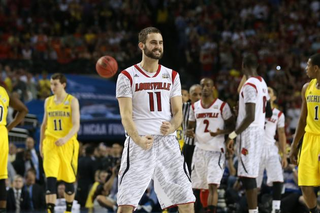 Predicting the Best 6th Men in College Basketball in 2013-14 Season