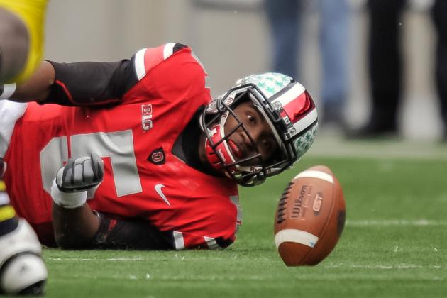 5 Big Ten Teams That Have the Talent to Beat Ohio State in 2013
