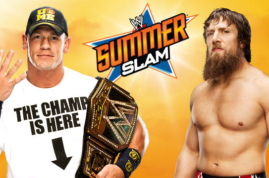 3 Best Possible Finishes to John Cena vs. Daniel Bryan at SummerSlam