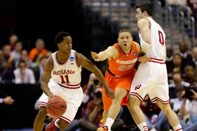Indiana Basketball: Hoosiers Most Likely to Make All-B1G Team