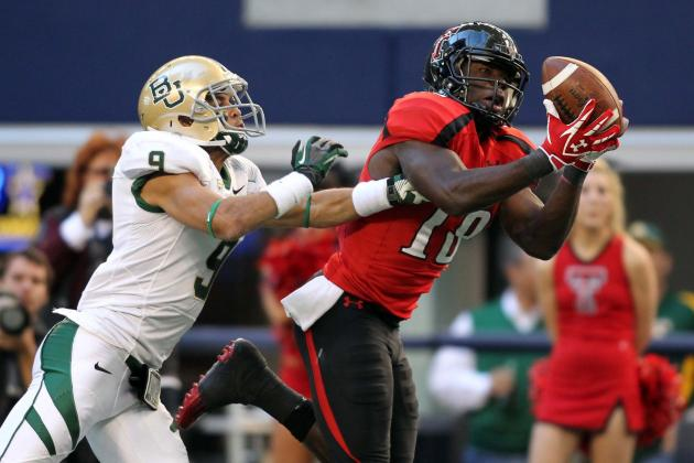 Big 12 Sleeper Teams to Watch in 2013
