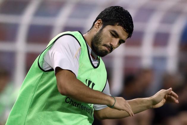 Summer Transfer Gossip: Luis Suarez, Samuel Eto'o, Daniel Agger, Gareth Bale