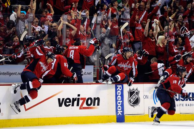 5 Signs That You're a Diehard Washington Capitals Fan