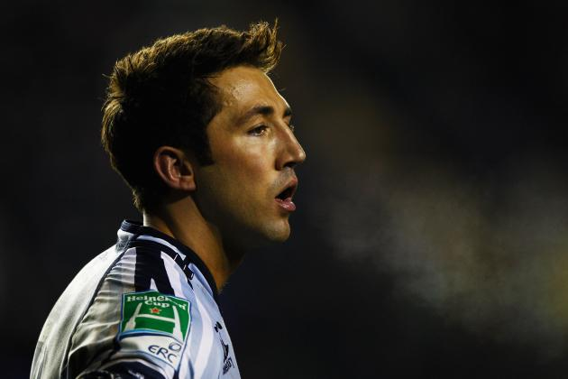 Gavin Henson, Danny Cipriani and Rugby's Other Wasted Talent