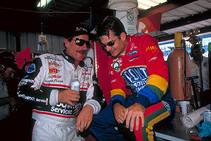 Ranking the 10 Best Nicknames in NASCAR History