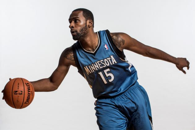 NBA Rookies Already Showing Red Flags