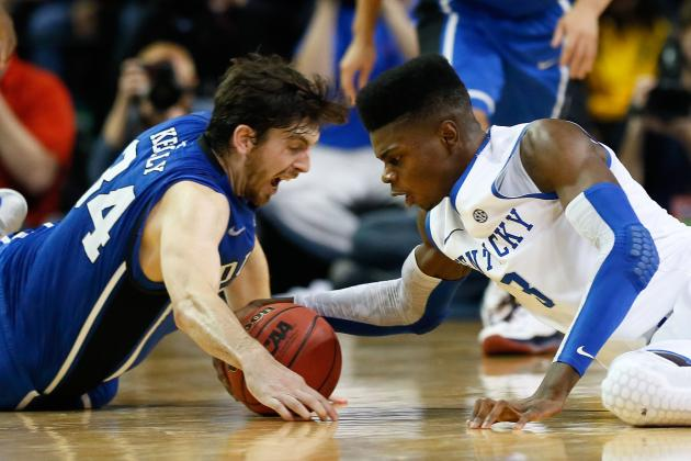 College Basketball: The Five Best Matchups of the ESPN Tip-off Marathon
