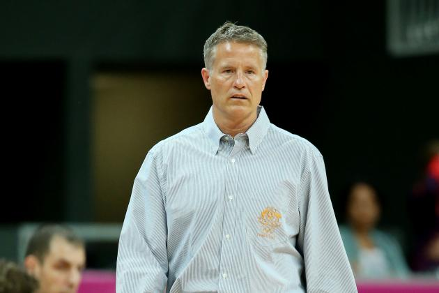 Checklist for Brett Brown to Succeed (Survive) as Coach of Philadelphia 76ers