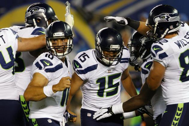 5 Takeaways from Seattle Seahawks Preseason Opener